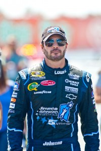 Jimmie Johnson, Hendrick Motorsports Lowe's Jimmie Johnson Foundation