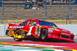 Jamie McMurray, Earnhardt Ganassi Racing McDonald's Chevy
