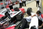 Helio Castroneves and Team Penske