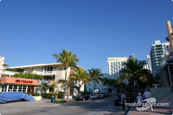 South Beach, Miami: Ocean Drive