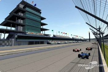 Indianapolis Motor Speedway