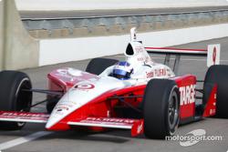 2003 IRL IndyCar Series champion Scott Dixon