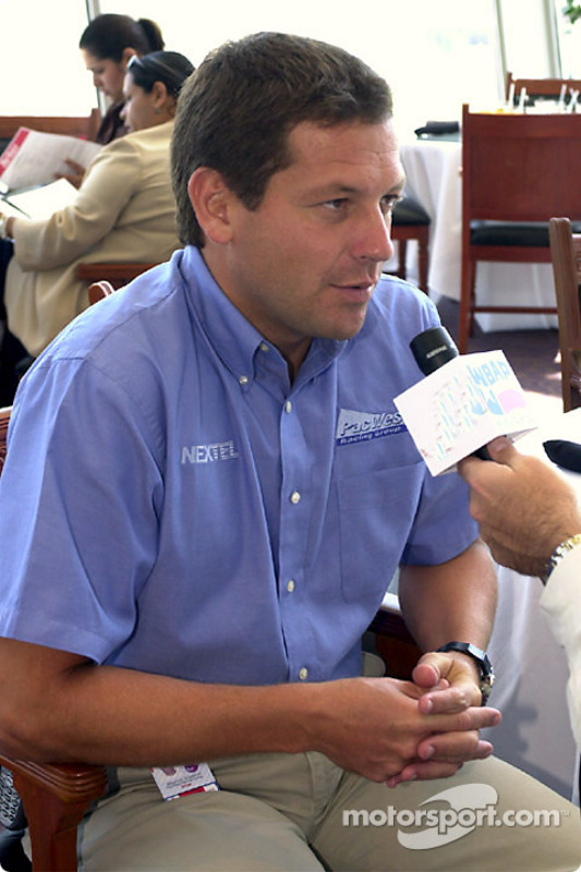 Mauricio Gugelmin