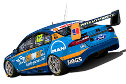 DJR Team Penske Gold Coast announcement