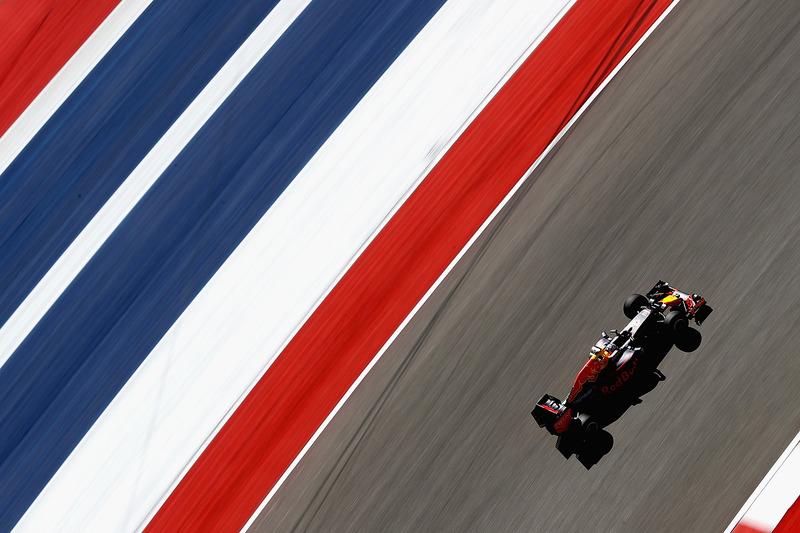 3. Daniel Ricciardo, Red Bull Racing RB12