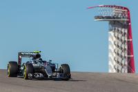 Formule 1 Photos - Nico Rosberg, Mercedes AMG F1 W07 Hybrid