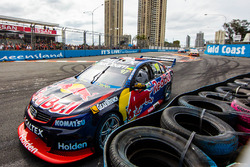 Shane van Gisbergen, Alexandre Prémat, Triple Eight Race Engineering, Holden