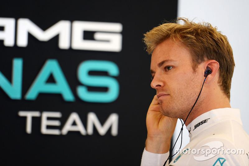 F1 Reacciones