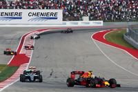 Formule 1 Photos - Daniel Ricciardo, Red Bull Racing RB12