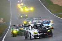 VLN Photos - Jörg Müller, Nico Menzel, BMW Team RBM, BMW M6 GT3