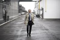 Автомобілі Фотографії - Стефано Доменікалі, президент і головний виконавчий директор компанії Automobili Lamborghini