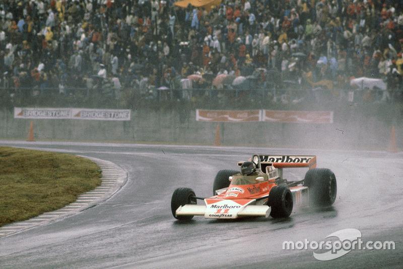 1976: James Hunt (McLaren)