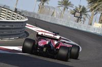 Тести Pirelli в листопаді