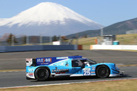 Asian Le Mans Photos - #25 Algarve Pro Racing, Ligier JS P2-Nissan: Michael Munemann, Andrea Roda, Andrea Pizzitola