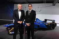 Cerimônia de premiação da FIA