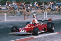 Forma-1 Fotók - Niki Lauda, Ferrari 312T