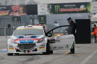 Rally: overig Foto's - Paolo Andreucci, Anna Andreussi