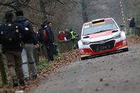 Rally: overig Foto's - Corrado Fontana, Giovanni Monti, Hyundai i20