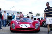 法拉利挑战赛 图片 - Ferrari 330 P4