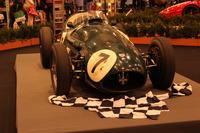 Automotive Photos - Vintage race car