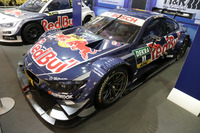 Automotive Fotos - Audi DTM