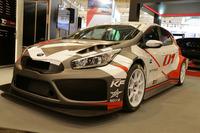 Automotive Fotos - Kia C'eed TCR