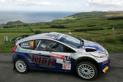 Rally Northern Ireland