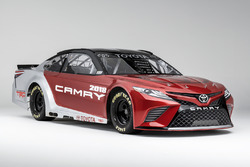 2017 NASCAR Toyota Camry