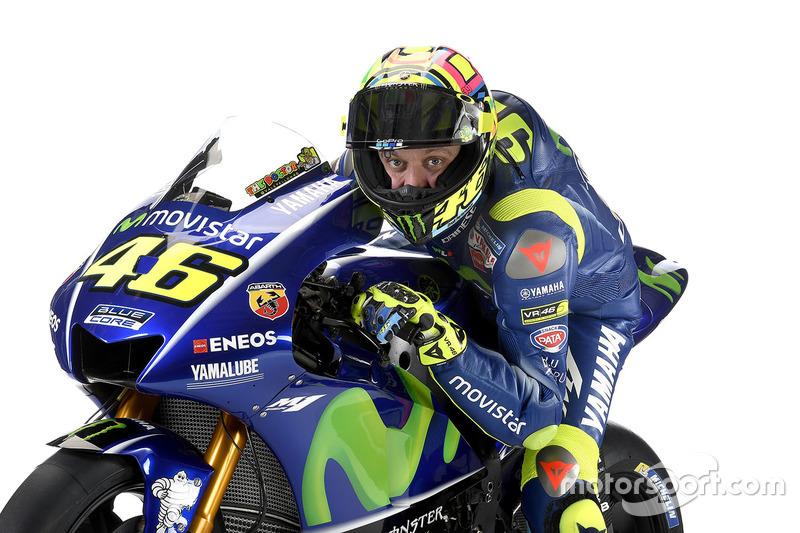 MotoGP Les présentations MotoGP 2017