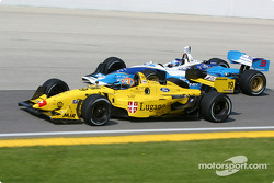 Joel Camathias and Paul Tracy