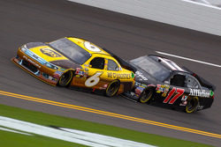 David Ragan, Roush Fenway Racing Ford, Matt Kenseth, Roush Fenway Racing Ford