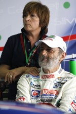Henri Pescarolo