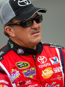Mike Skinner, Hillmann Toyota