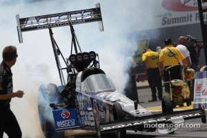 Antron Brown, Matco Tools/ Aaron;s
