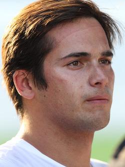 Nelson A. Piquet, Bozzano Silverado