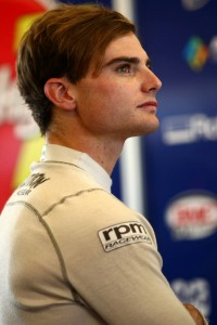 #47 Lucky 7 Racing: Tim Slade