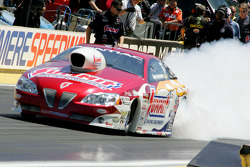 Greg Anderson, Summit Racing Pontiac GXP