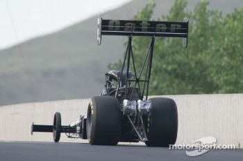 Del Worsham, Al-Anabi Racing Dragster