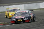 Mattias Ekstrm, Audi Sport Team Abt Audi A4 DTM