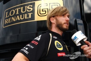 Heidfeld still hopeful of return to F1