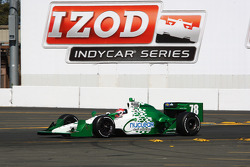 Simon Pagenaud, HVM Racing