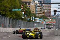 Ed Carpenter, Sarah Fisher Racing