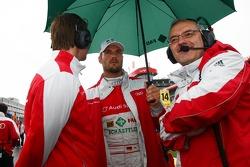 Martin Tomczyk, Audi Sport Team Phoenix