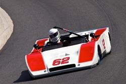 Loseph Rodomista, 1971 Merlyn MK16