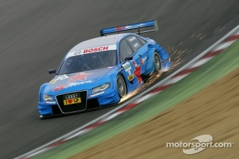 Filipe Albuquerque, Audi Sport Team Rosberg, Audi A4 DTM
