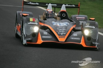 #45 Boutsen Energy Racing Oreca 03-Nissan: Dominik Kraihamer, Nicolas De Crem, Thor-Christian Ebbesvik