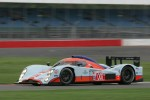 #007 Aston Martin Racing Lola Aston Martin: Adrian Fernandez, Harold Primat, Christian Klien