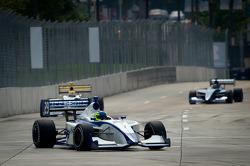 Bruno Andrade, Bryan Herta Autosport
