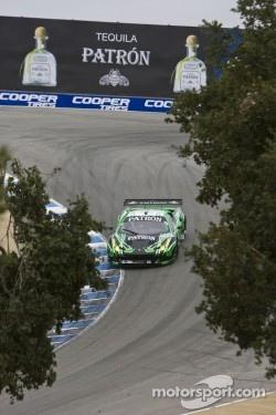 #01 Extreme Speed Motorsports Ferrari F458 Italia: Scott Sharp, Johannes van Overbeek
