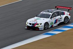 #55 BMW E92 M3: Bill Auberlen, Dirk Werner